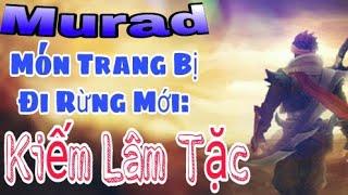 Murad rơi vào tay Funny Gaming Tv! Phong cách Lâm Tặc 😍SIÊU MẮC DẠI😍! Mẹo để chơi tốt Murad!