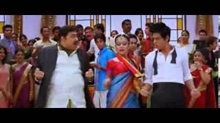 Ra 1 Muthada Chammak Challo Tamil