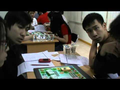 ThinkBIG Entrepreneur Game