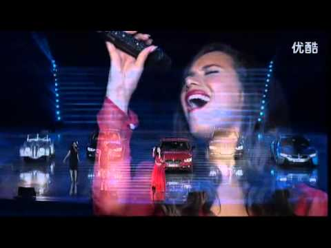 Leona Lewis performing at Birds Nest Stadium in Beijing Official Video