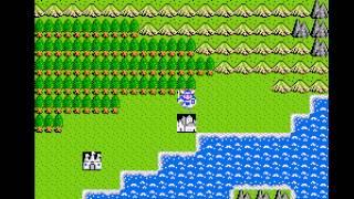 Dragon Warrior - Dragon Warrior (NES / Nintendo) - Vizzed.com GamePlay-Part 3 - User video