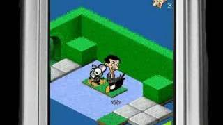 Mr Bean. (The mobile game)