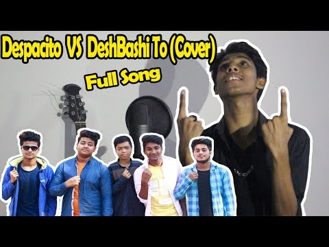 Despacito vs DeshBashito (Cover) Full Song | Spanish and Bangla | The Dream Project