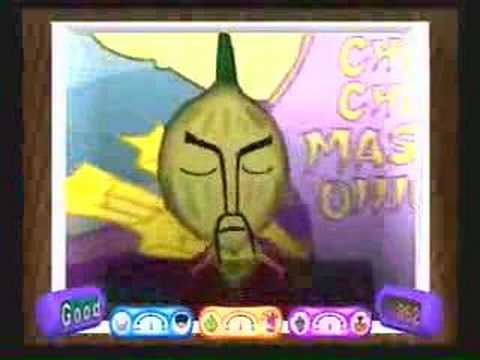 Parappa The Rapper Stage 1 Cool Mode Doovi
