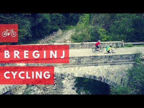 Breginj CYCLING