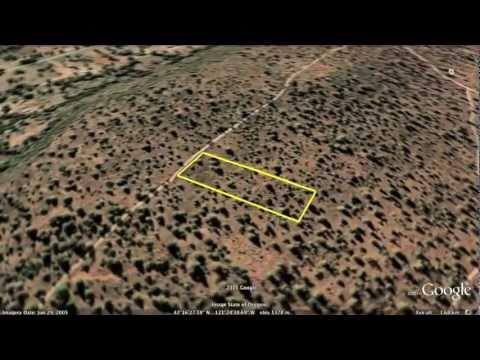 Oregon Land for Sale, 2 acres