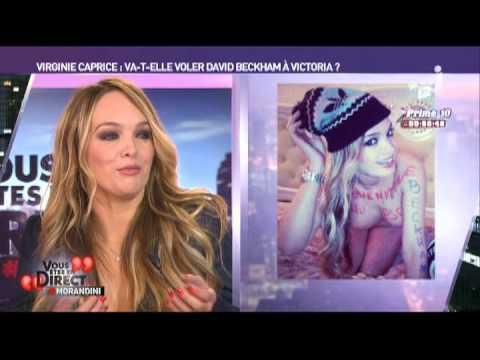 Virginie Caprice Nude Photos 73