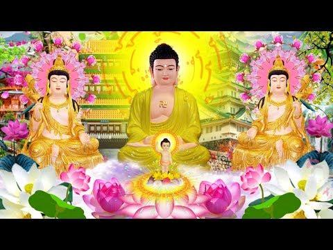 Kinh Phật Tổ Phù Hộ Cả Tháng An Yên Tài Lộc Tìm Đến - Rất Linh Nghiệm