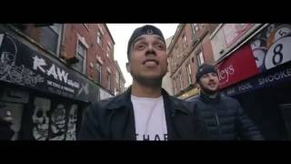 Bru-C & Window Kid - Five Pound Bet [Music Video] @IamBru_UK | Grime Report Tv