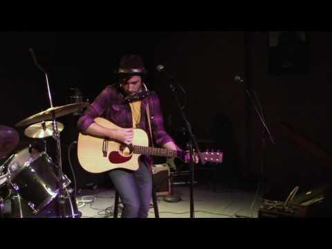James Ethan Clark, Live Music, Wilmington NC Acoustic Guitar