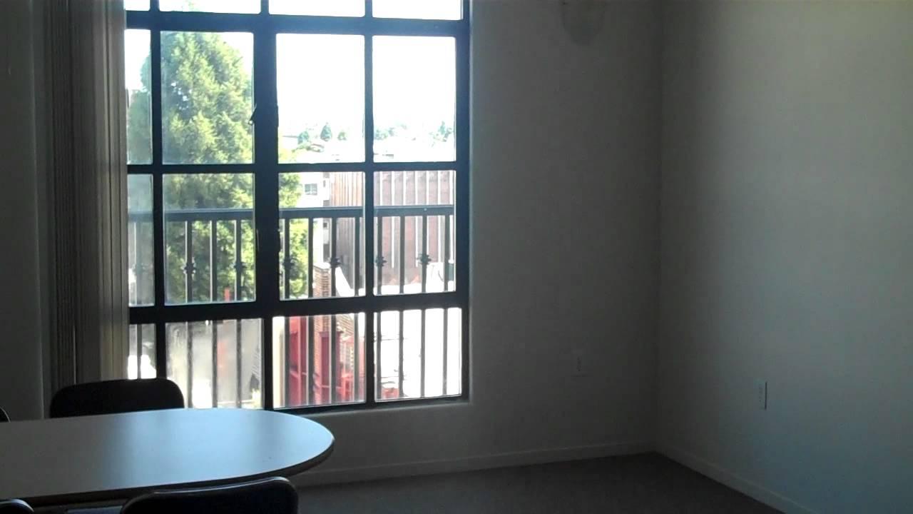 Gaia Apartments Berkeley Loft 707 3 Bedroom