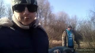 Рыбалка секретное место черниговская область приключения дикие животные щука приколы 2020