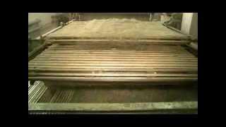 Производство льна в Удмуртии
