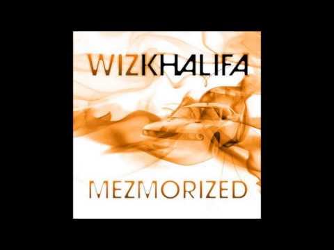 Wiz Khalifa  Mezmorized  Audio