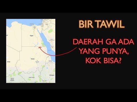 DAERAH GA ADA YANG PUNYA?? - BIR TAWIL - Weekend Video!