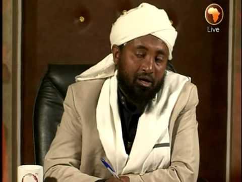 Africa TV-60 Alfatawa: በሼህ መሀመድ ሀሚዲን