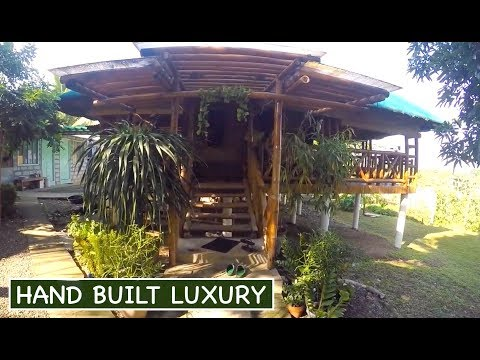 HAND BUILT LUXURY HOUSE IN BULACAN