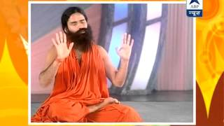 Baba Ramdev's Yog Yatra: Exercises for beauty and personality