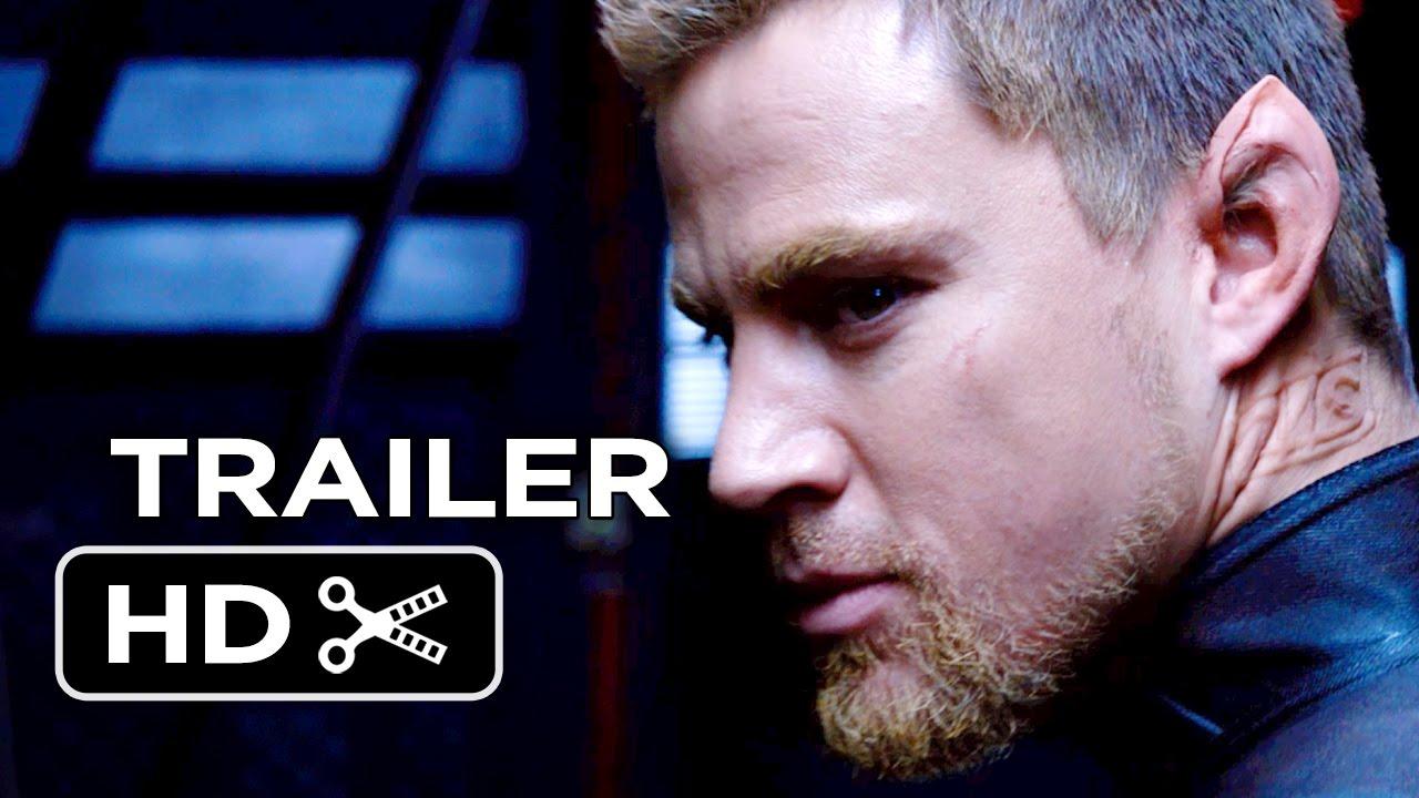 Download Jupiter Ascending Official Trailer #3 (2015) - Channing Tatum, MIla Kunis Movie HD