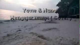 Yovie & Nuno - Mengejar Mimpi ( Cover By Feri Acoustic )