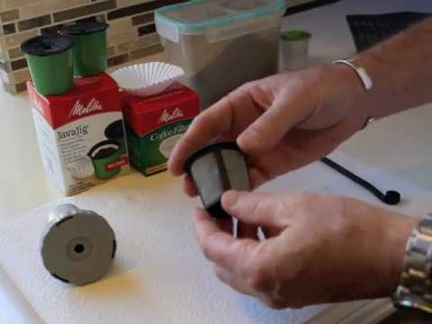Keurig K Cups How To Save Money Using Your Own Coffee