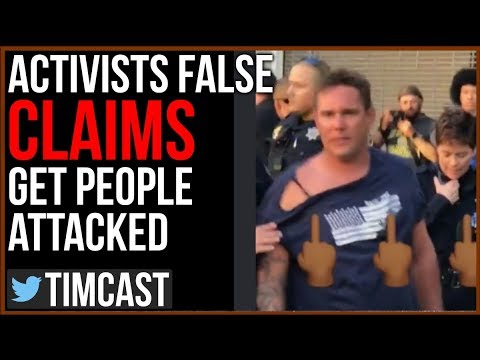 False Accusations Got Innocent People Attacked in Oakland