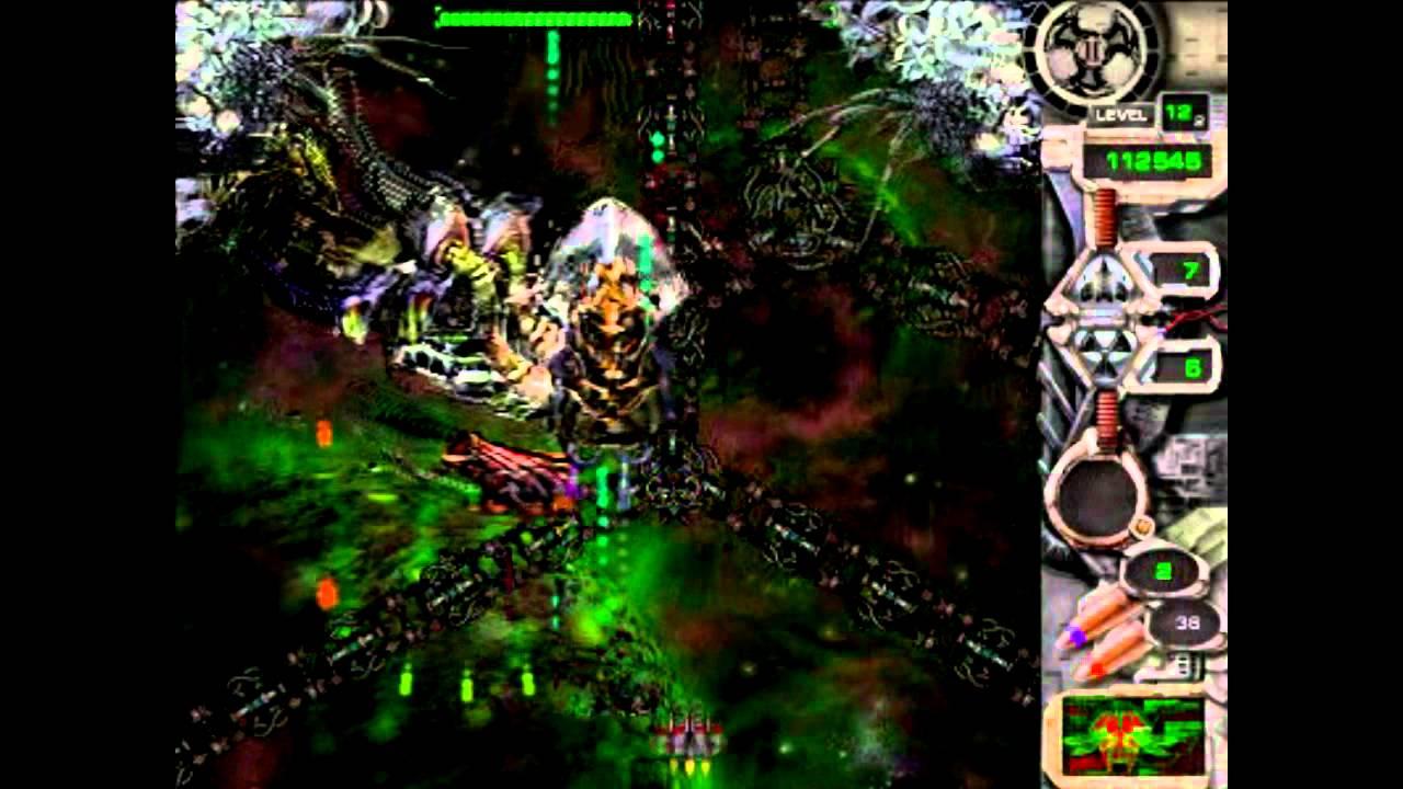 Star Defender 2 Download Free At Gametop Youtube