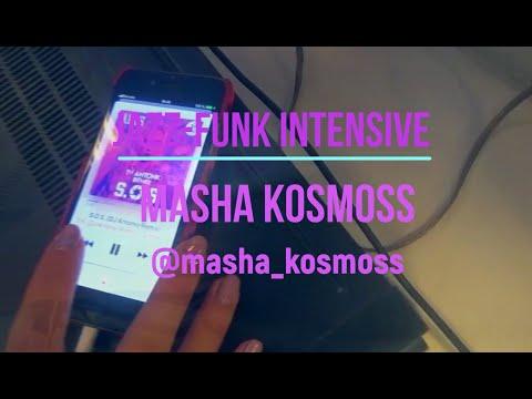 Aris - S.O.S. Dj Antonio Remix/JazzFunk Intensive by MashaKosmoss