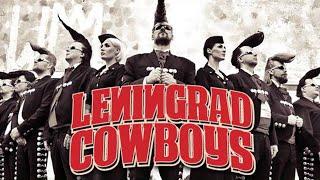Leningrad Cowboys & Apocalyptica   -  Full concert