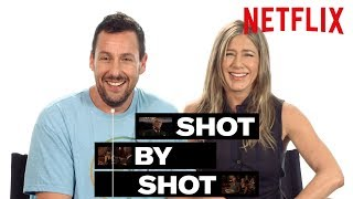 Adam Sandler & Jennifer Aniston Break Down a Scene from Murder Mystery | Netflix