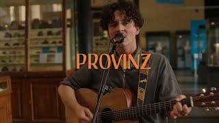 Provinz - Chaos (Amazon Music Live Session)