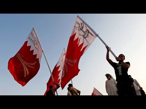 Mosaic News - 09/04/12: Bahrain Condemned After Court Upholds Life Sentences for Activists