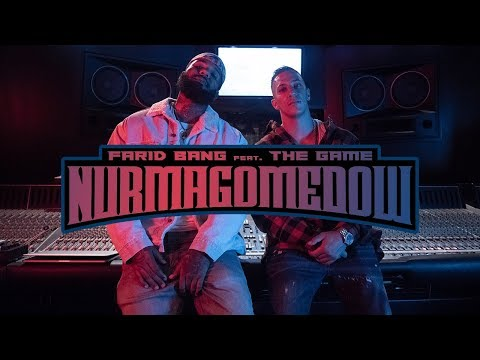 Farid Bang feat. The GAME // NURMAGOMEDOW //  [ official Video ]