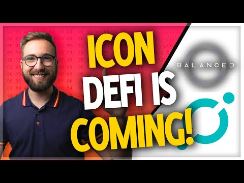 ICON (ICX) DeFi begins with this UNDERRATED project!