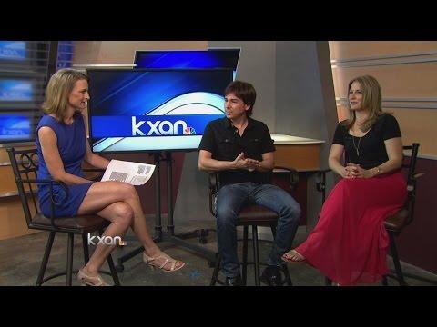Austin Music Foundation's mentoring program