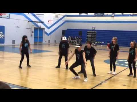 Silento -WATCH ME WHIP