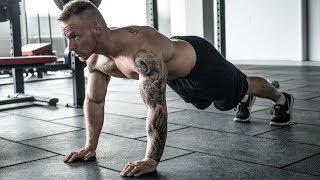OBERKÖRPER Workout mit dem eigenen Körpergewicht | Muskelaufbau ohne Geräte Zuhause | Calisthenics
