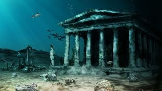 The Mysteriouscity of ATLANTIS   Discovery Documentary HD