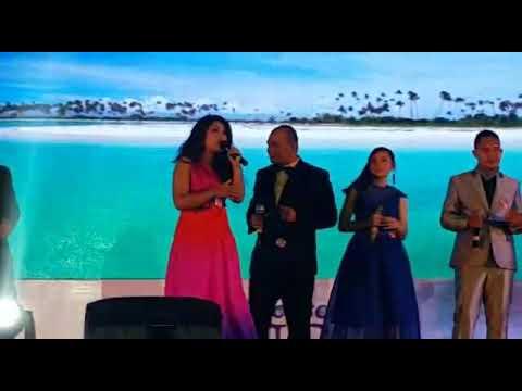 Lagu SATU INDONESIAKU by All Juara  Bintang Radio Indonesia & Asean.
