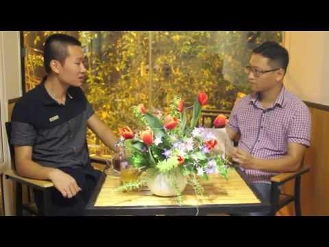 Võ Lâm Minh Chủ | Phỏng vấn sau buổi giới thiệu ra mắt sản phẩm