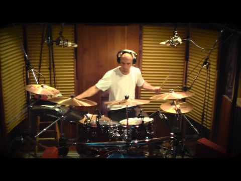 Code Name Vivaldi - Drum Cover