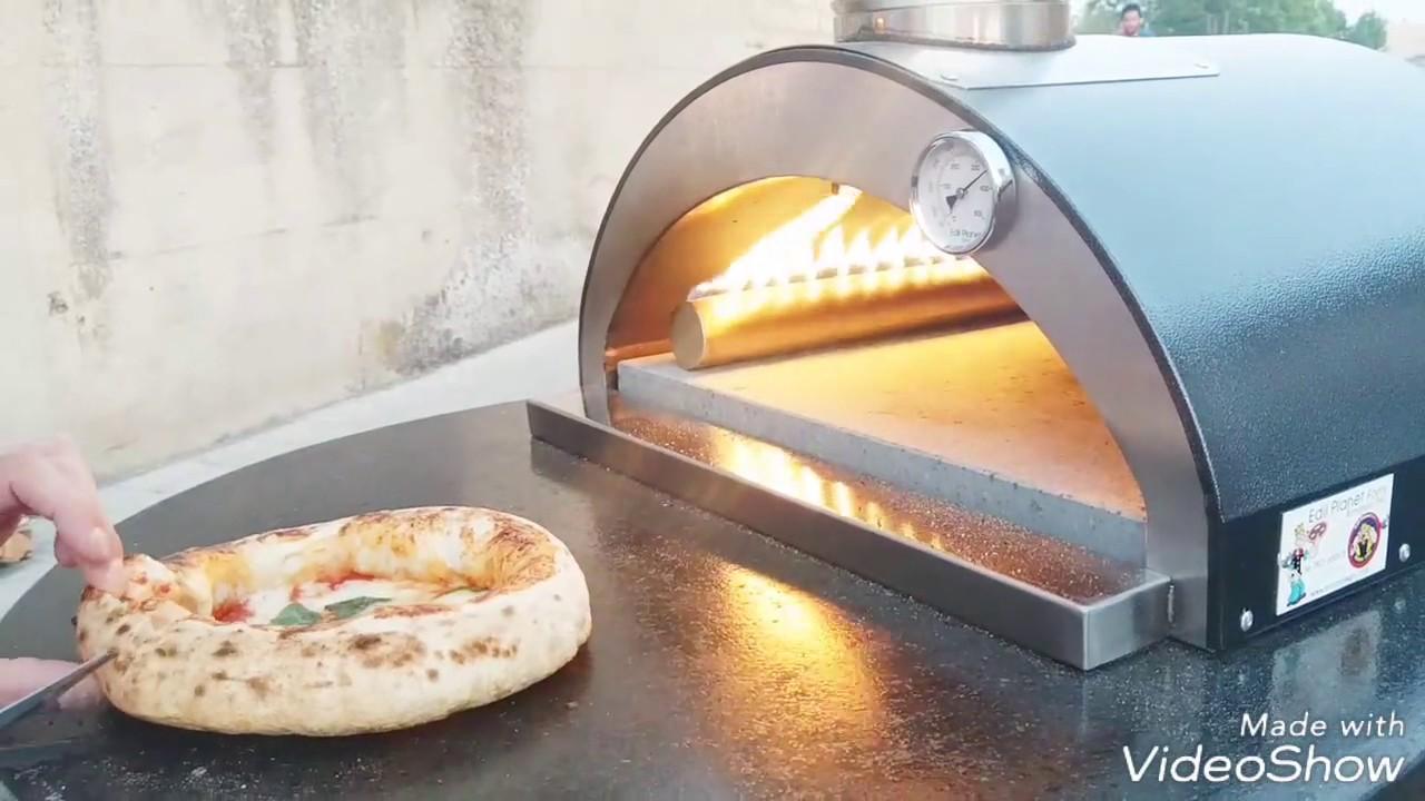 pizza canotto forno nonno lillo edil planet forni youtube