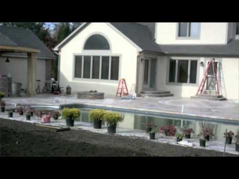Outdoor-FX Westerville OhioPool, patio,and porch