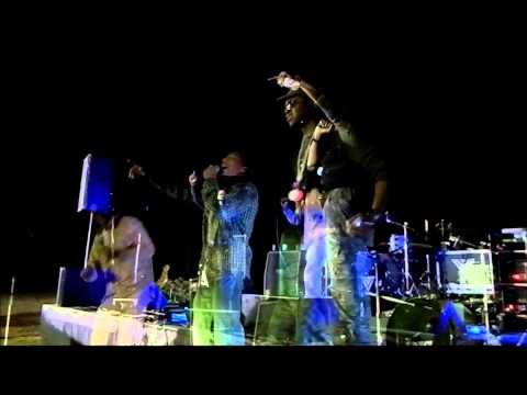 Goody Music Ent. Group Artist(Pray, Prosper, Mr. Ricky G. and T.S. T-serv)