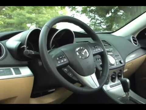 2010 Mazda Mazda3 Review - YouTube
