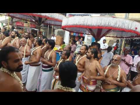 Thirukurugai Piran Pillan purapadu Ghosthi  Thodakkam,Kanchipuram(2016)