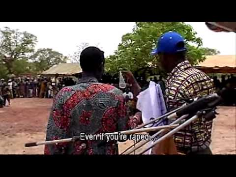 The Hunger Project - Investor Trip to Burkina Faso