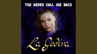 You Never Call Me Back (Original Mix)