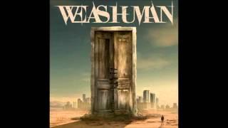 We As Human- We Fall Apart Lyrics