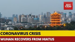 Covid19 Crisis: Travel Restrictions End As China's Wuhan Recovers Post Hiatus